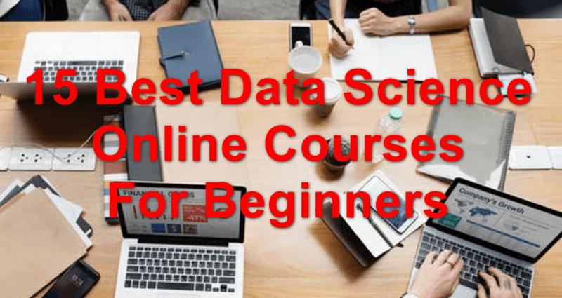 Best Data Science Online Courses