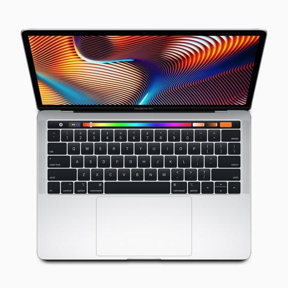 Apple MacBook-Pro 2019