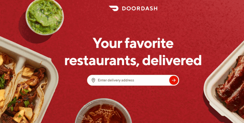 how much does doordash pay
