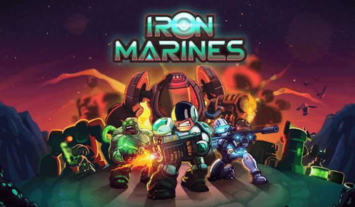 Iron Marine Apk Download