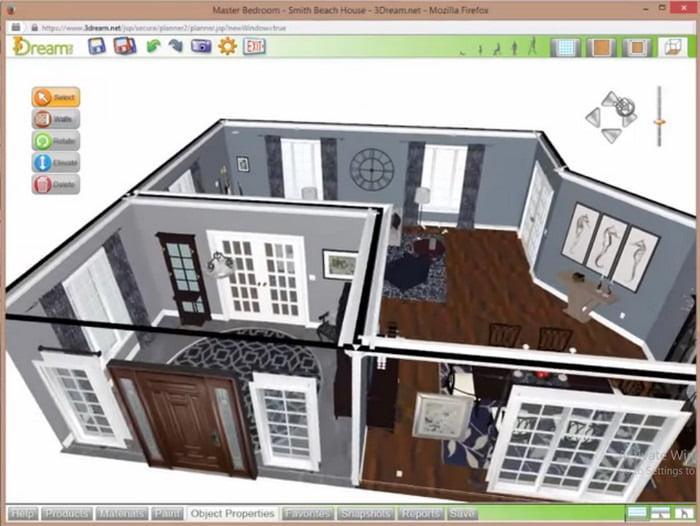 3Dream Software