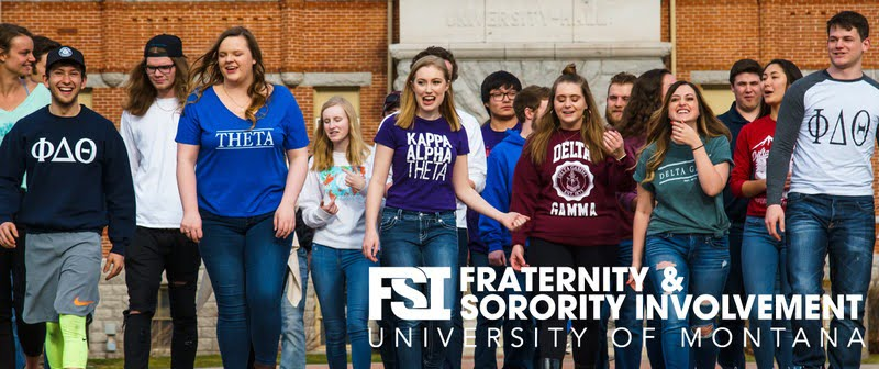 Fraternity and Soronity