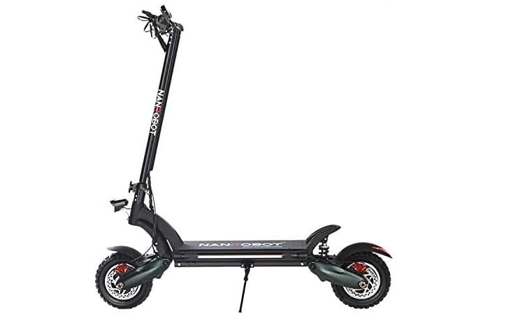 XINAO NANROBOT D6+High Speed Electric Scooter