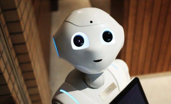 Robot Voice