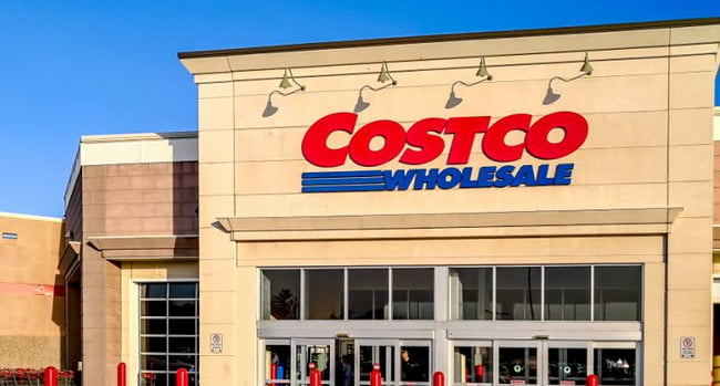 Much is a Costco Membership