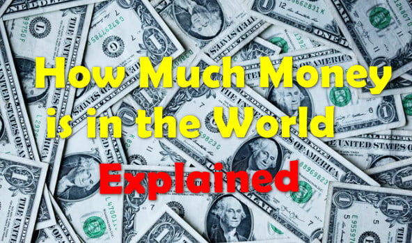 how much in the world 2020
