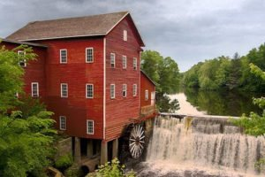 What Is Dells Mill