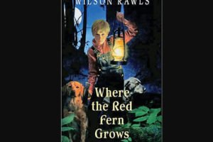 The Red Fern Grows Book info