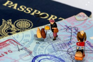 US Passport Cost