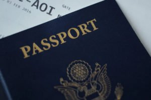 Passport USA
