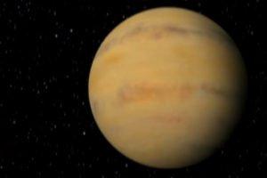 Number moons on Venus