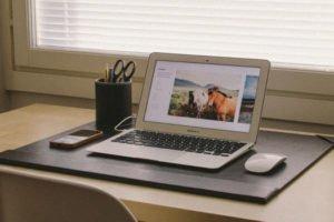 Homepage Change Macbook