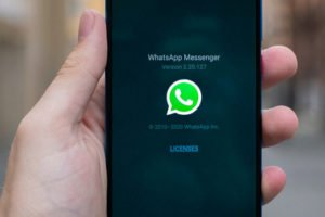 Transfer WhatsApp Chat