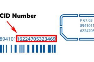 iccid number check
