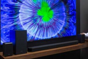 connect Soundbar to Samsung TV