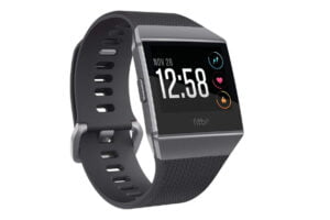 disable fitbit ionic