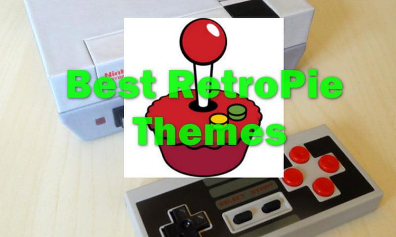 Best RetroPie Themes