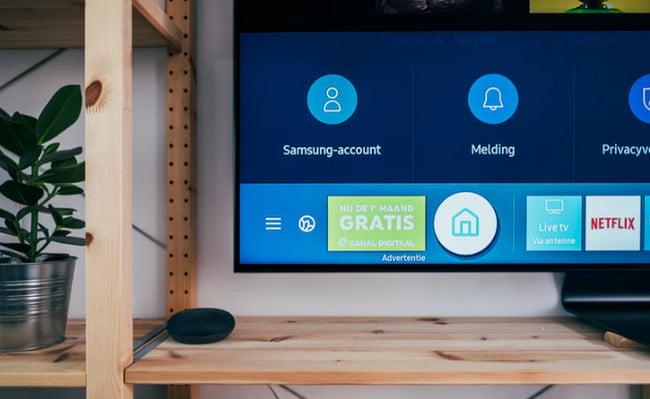 download apps on samsung smart tv