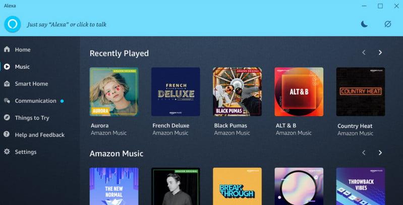 alexa app download