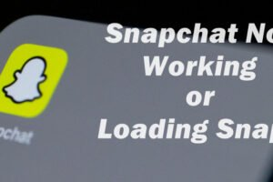 tap to load snaps