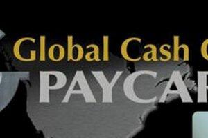 GCC Paycard