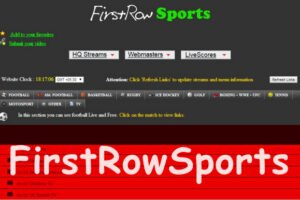 firstrowsports