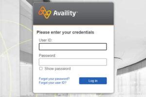 Availity Provider Login