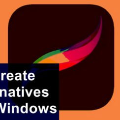 Procreate for windows