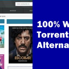 Torrent9 Alternatives
