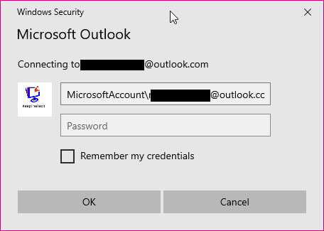 activate microsoft outlook