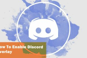 discord game overlay