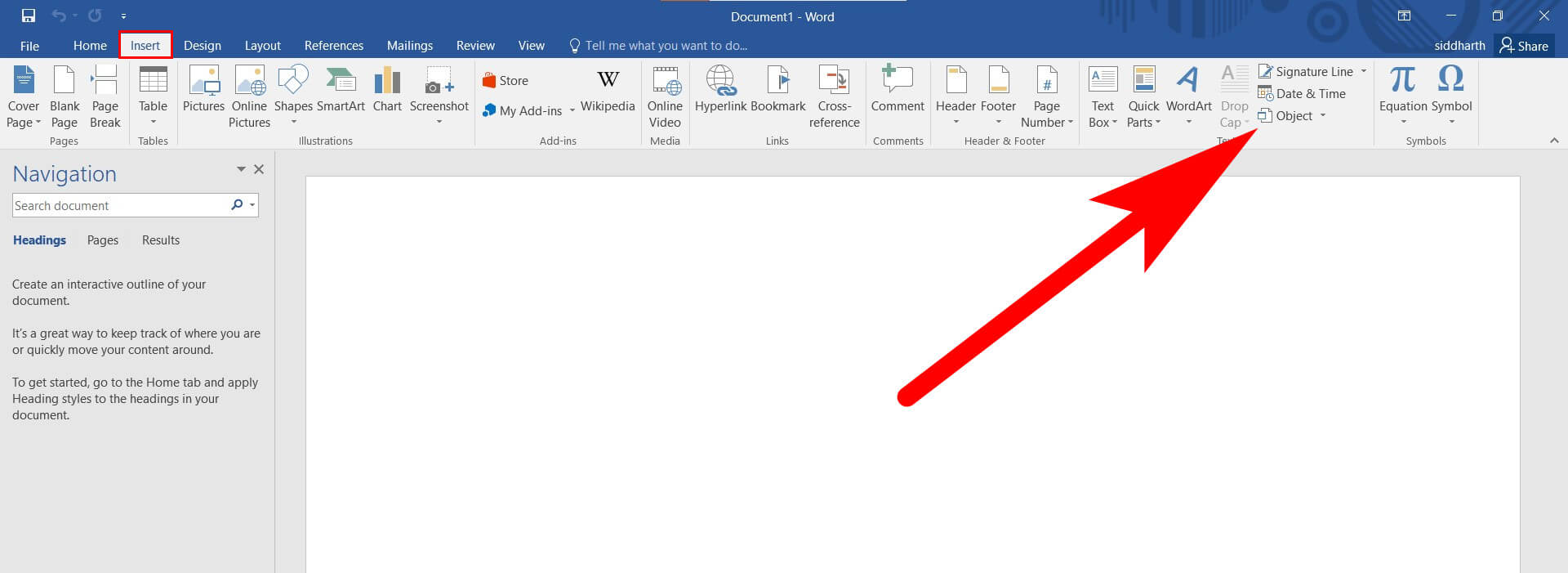 how to add pdf into word