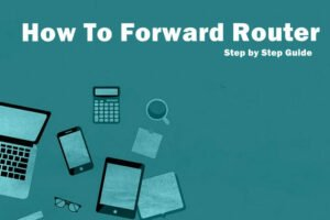 forward router