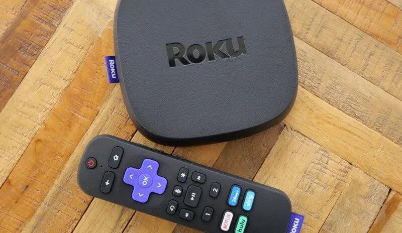 how to pair roku remote
