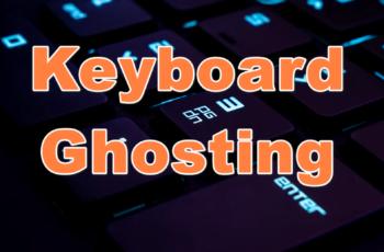 keyboard ghosting